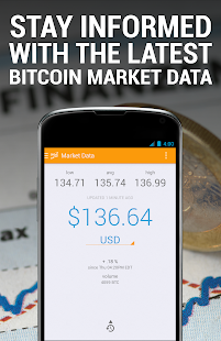 MtGox Mobile - screenshot thumbnail