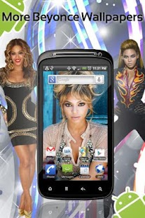 More Beyonce Wallpapers- FREE - screenshot thumbnail