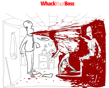 Whack Your Boss 27- screenshot thumbnail