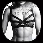 30Day Body Transform Challenge