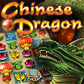 Chinese Dragon - Match 3 (eng)