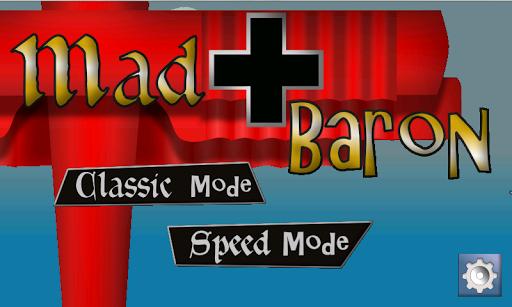 Mad Baron