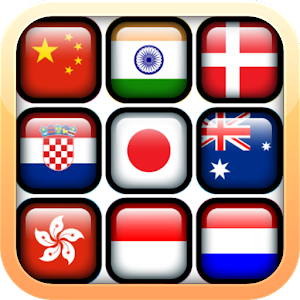 Onet Connect Flags for PC and MAC