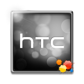 HTC Sense 2.0 Skin- WhiteSense