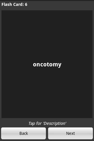 870+ VETERINARIAN TERMS Quiz- screenshot