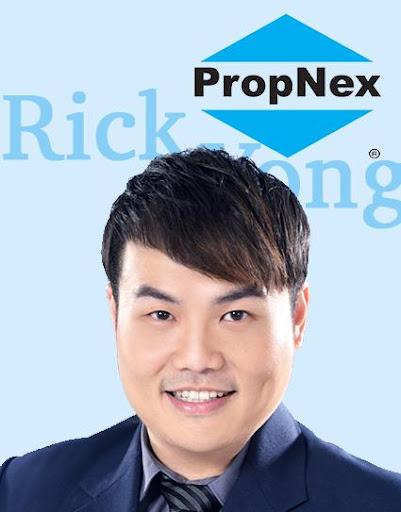 Rick Yong Property Agent