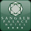Sangallo Palace Hotel Perugia logo