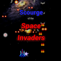 Scourge of the Space Invaders icon