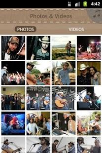 Just Dave Band - screenshot thumbnail