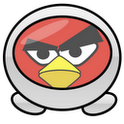 Angry Birds Space Guide icon