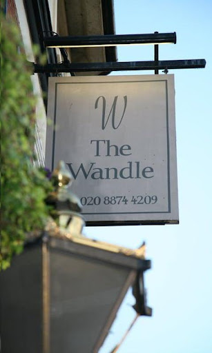 The Wandle