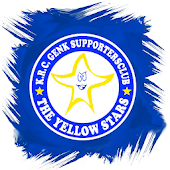 The Yellow Stars