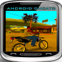 GRAND GTA SAN ANDREAS CHEATS icon