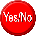 Yes / No Button icon