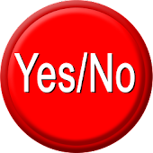 Yes / No Button