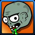 Zombie City logo
