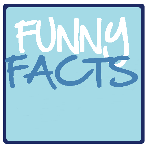 Funny facts LOGO-APP點子