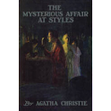 The Mysterious Affair at Style logo