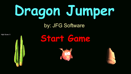 Dragon Jumper