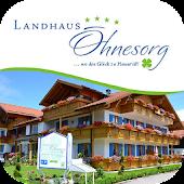 Restaurant Landhaus Ohnesorg