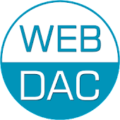 Web DAC