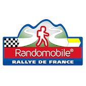 Randomobile Rallye de France