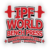 IPF World Bench Press 2014