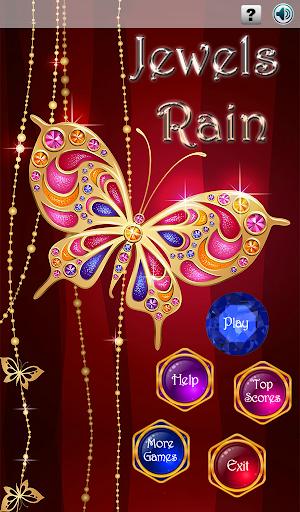Jewels Rain