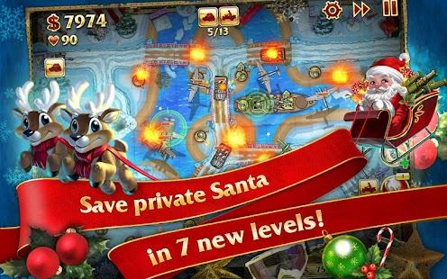 Toy Defense 2 FREE ‒ strategy - screenshot thumbnail