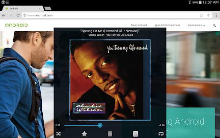 Music Player (Remix) Screenshot 19