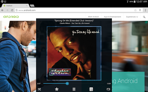 Music Player (Remix) Screenshot 19