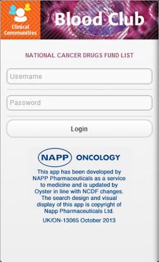 National Cancer Drugs Fund