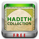 Hadith Collection Free (Islam) icon