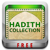 Hadith Collection Free (Islam)