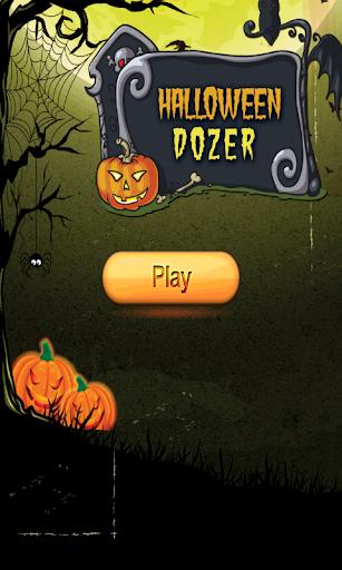 Master Pumpkin-Halloween Dozer