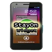 StayOn - No Standby Screen