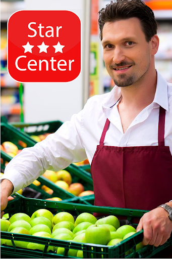 Starcenter Supermarkt