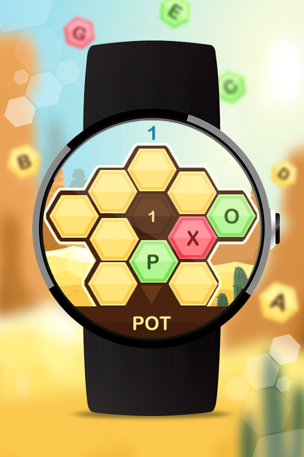 Memory Feud - Android Wear- screenshot