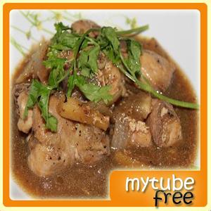 Resepi Masakan Melayu