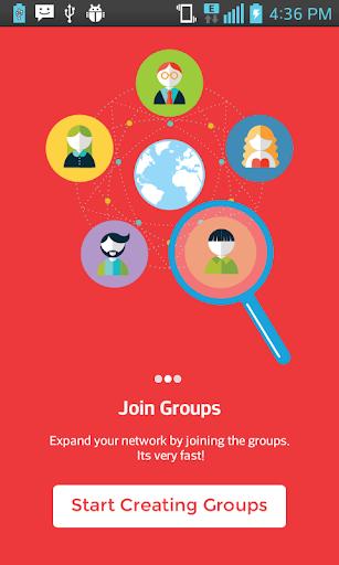 【免費社交App】Grouping-APP點子