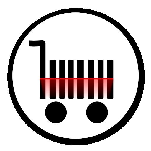 购物の価格検索:バーコードスキャンで価格比較! LOGO-HotApp4Game