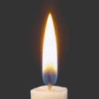 Candle for Birthday Sensor icon