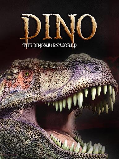 3Dita Dino