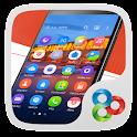 Loop GO Launcher Theme icon