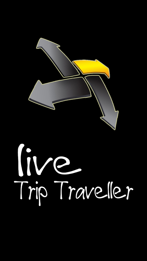 LiveTrip Traveller- screenshot