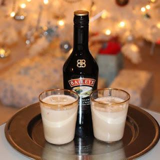 Bourbon Cream Liqueur Recipes.