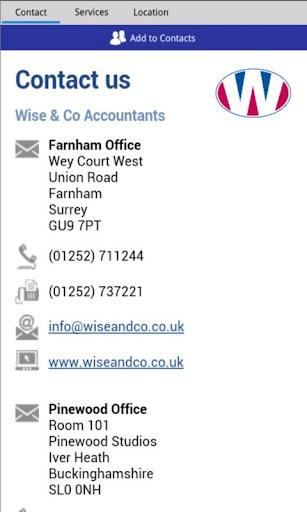 【免費財經App】Wise TaxApp-APP點子