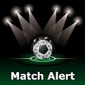 Aberdeen Match Alert icon