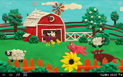 Farm HD Live wallpaper Screenshot 8