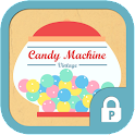 Vintagecandy machine protector
